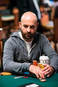 Michail Karapanos profile image