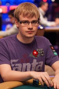 Mickey Petersen profile image