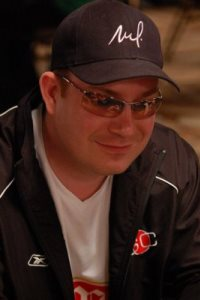 Michael Patrick profile image