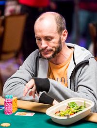 Mike Leah profile image
