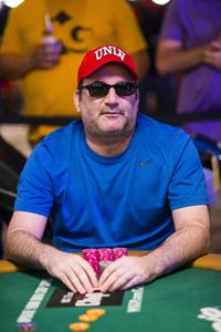 Mike Matusow profile image