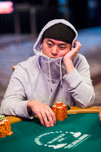 Mike Shin profile image