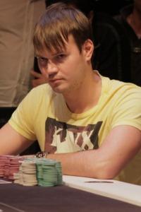 Mikhail Glushankov profile image