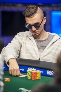 Mikhail Petrov profile image
