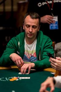 Mikhail Semin profile image