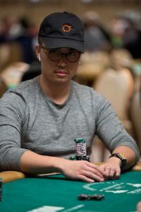 Ming Zhu profile image