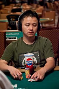 Minh Trinh profile image