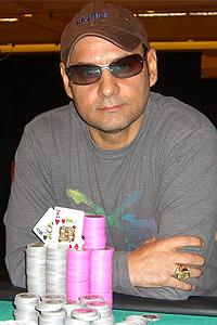Mircea Ionescu profile image