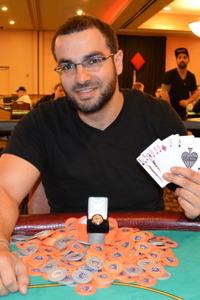 Mohammad Farah profile image