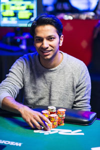 Mohsin Charania profile image