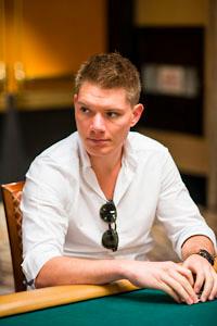 Morten Mortensen profile image