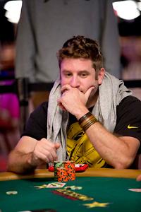 Moshe Rosenfeld profile image