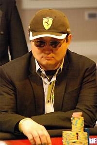 Motoyuki Mabuchi profile image