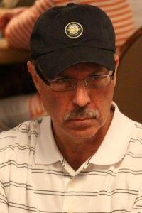 Mark Abrahams profile image