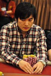 Muhyun Cho profile image
