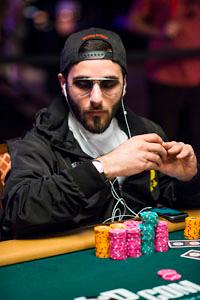 Nadar Kakhmazov profile image