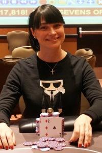 Nadezhda Magnus profile image