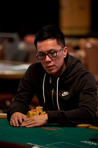 Nam Le (Tustin) profile image