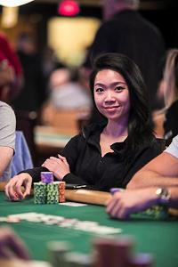 Natalie Teh profile image