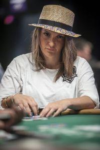 Natasha Mercier profile image