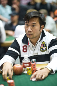 Nghi Tran profile image