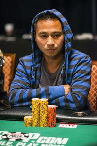 Nguyen Tran profile image