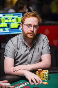Niall Farrell profile image
