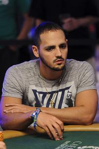Nicholas Baris profile image