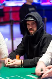 Nicholas Kallenbach profile image