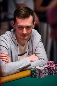 Nick Marchington profile image