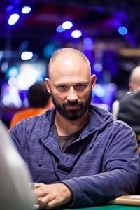 Nicholas Verkaik profile image