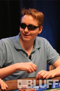 Nick Goodall profile image