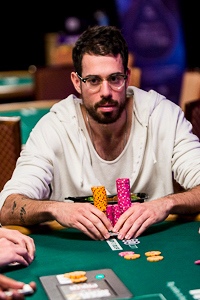 Nick Schulman profile image