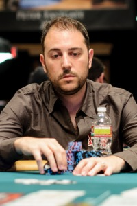 Nicolas Levi profile image