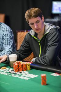 Nicholas Long profile image