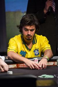 Nicolau Villa Lobos profile image