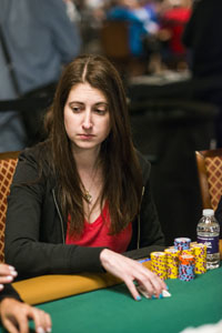 Nicole Schwartz profile image