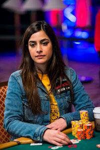 Nikita Luther profile image