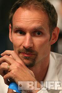 Nicklas Flisberg profile image