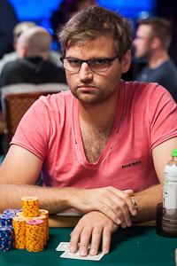 Nikolai Yakovenko profile image