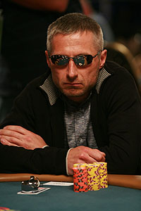 Nikolay Evdakov profile image