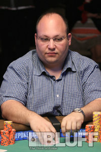 Noam Freedman profile image