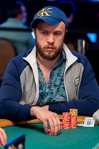 Oleg Chebotarev profile image