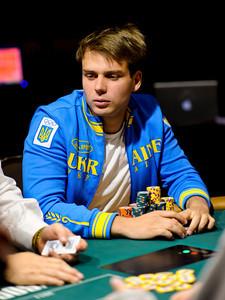 Oleksii Kovalchuk profile image