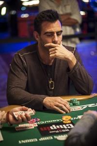 Olivier Busquet profile image