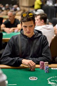 Ori Hasson profile image