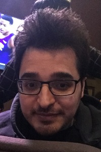 Oscar Antu profile image