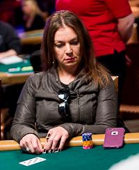 Oxana Cummings profile image