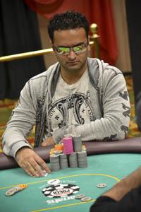 Chinmay Patel profile image