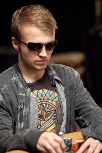 Michael Pesek profile image